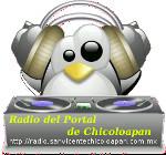 ⧼Radio Chicoloapan⧽